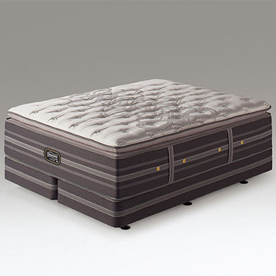 Simmons Beautyrest Ultimate Boxspring Simmons Simmons