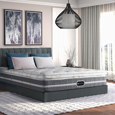 Simmons BackCare Premier 365 mattress singapore
