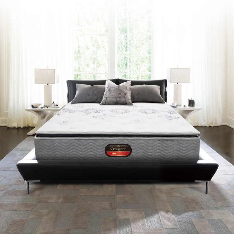 Simmons Beautyrest Easton Mattress Singapore