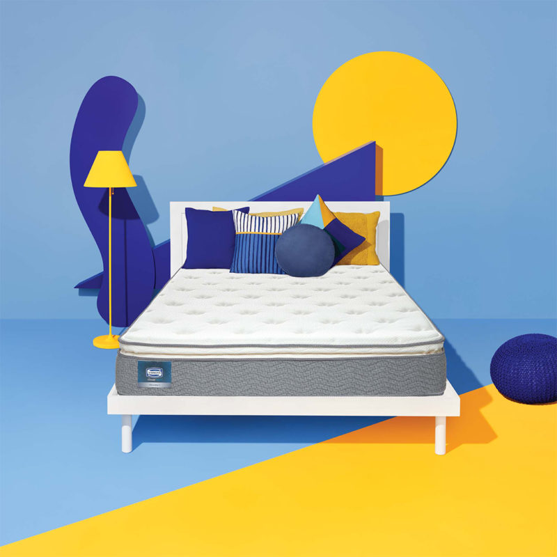 Simmons Beautysleep Mattress Discovery 2